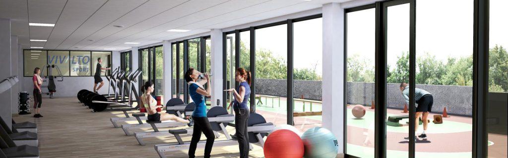 VIVALTO SPORT - centre médico sportif rennes