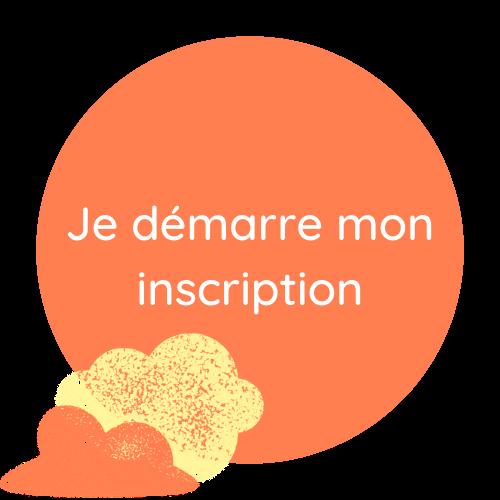 inscription maternité